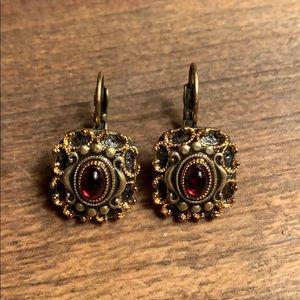 Michal Golan earrings